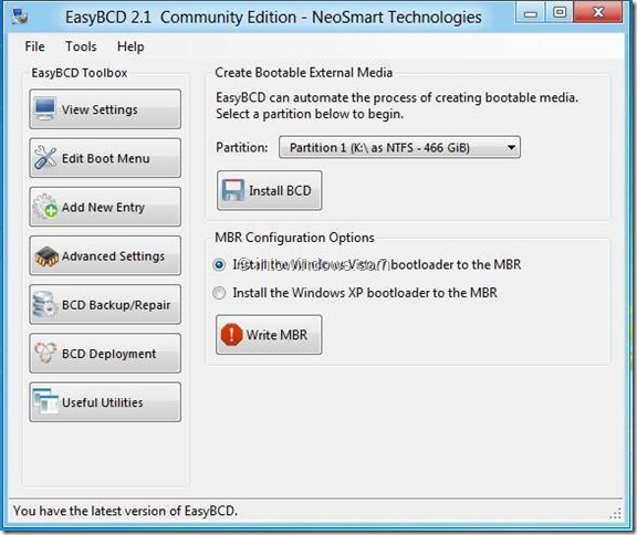 8 Free Tools To Create Windows 8 Bootable USB Picture7
