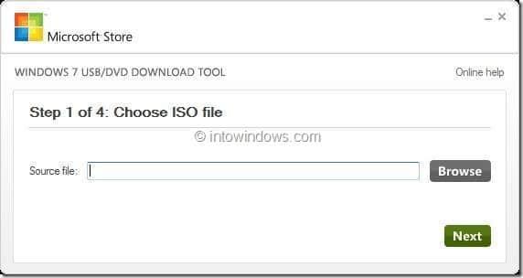 8 Free Tools To Create Windows 8 Bootable USB