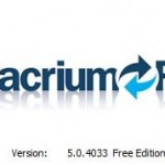 Macrium Reflect Free 5.0 Released With Windows 8 Support
