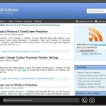Windows 8 Metro Style Internet Explorer Browser For Windows 7
