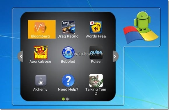 run iphone apps on android run android apps on pc 17982