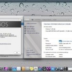 Transform Windows 7 Into iOS With iOS Skin Pack