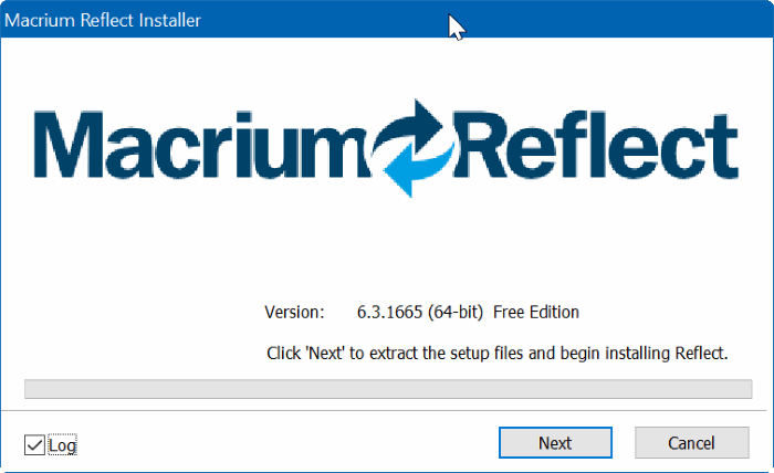 download macrium reflect for Windows 10