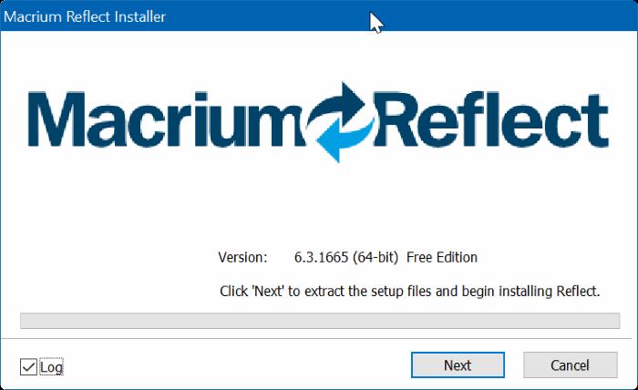 Download Macrium Reflect Free For Windows 10