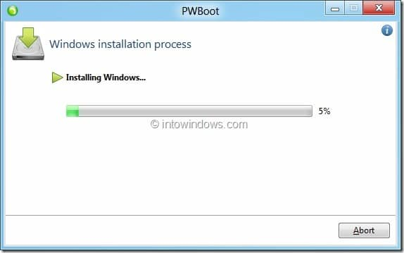 Boot Windows 8 From VHD Without Using Command Prompt Step7