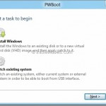 How To Boot Windows 8 From VHD Without Using Command Prompt