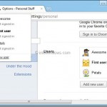 How To Create Multiple Profiles In Google Chrome Browser