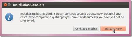 Dual Boot Windows 8 And Ubuntu Step 16