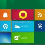 Enable or Disable Touch Screen In Windows 8.1