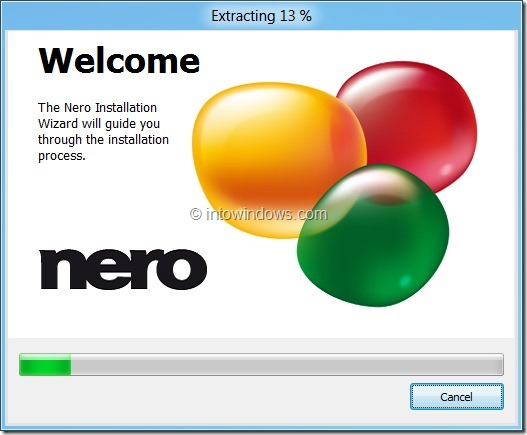 Free Up Disk Space After Installing Nero 11