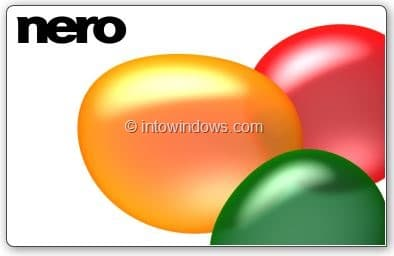 nero free for windows 8 or 8.1