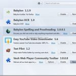 Remove Babylon Search From Firefox, Chrome And Internet Explorer
