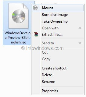 Run Windows 8 From USB