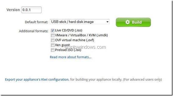 Build Your Own Custom Operating System Step10j (FILEminimizer)