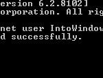 How To Add Or Remove User Account Using Command Prompt