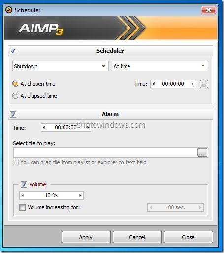 Download AIMP 3.0