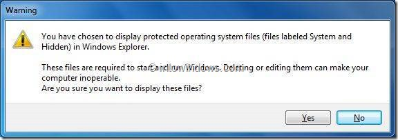 Open Hidden System Reserved Partition In Windows 7