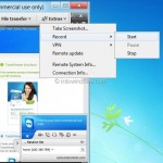 How To Record TeamViewer Session