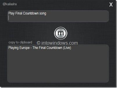 Siri For Windows Picture 10