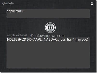Siri For Windows Picture2