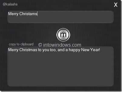 Siri For Windows Picture5