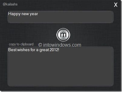 Siri For Windows Picture6