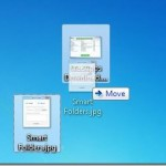 Smart Folders: Get iOS Style Folder Creating Feature In Windows