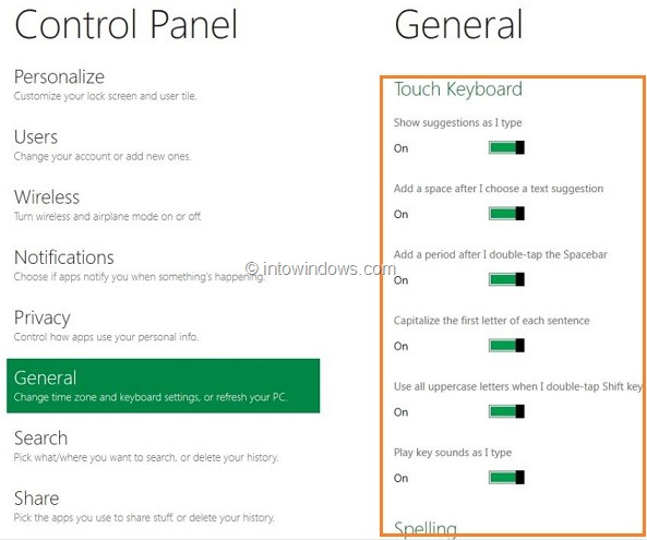 to how to change windows 8 keyboard to us