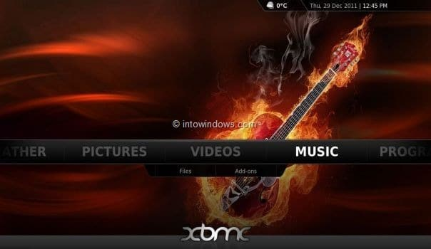 xbmc latest version download