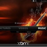 Download XBMC 11 Beta