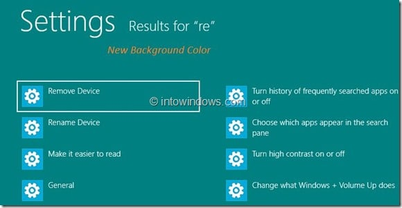 Windows 8 Start Screen Editor Picture5