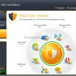 Avast 7 Final Released With Support For Windows 8