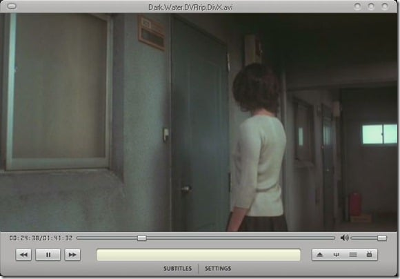 Joghnyunpark Skin for GOM Media Player