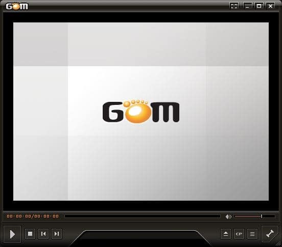 Download gom player for windows 10 latest version | GOMLab