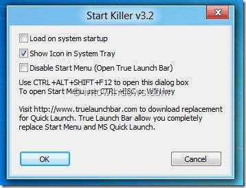 Remove Start Button From Windows 8 Developer Preview Build Step6