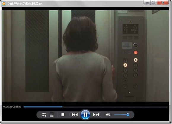 Windows Media Player 12 Skin For GOM Media Player