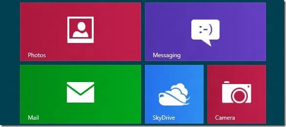 Add Gmail To Windows 8 Mail
