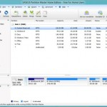 EaseUS Partition Master Home (Free) Now Supports Windows 8