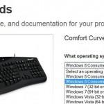 Microsoft Keyboard And Mice Drivers For Windows 8