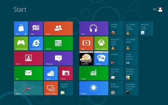Classic Start Helps You Skip Windows 8 Start Screen When ...