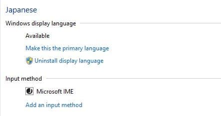 Uninstall Windows 8 Language Pack step5