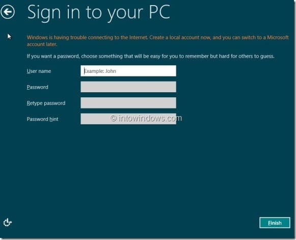 Upgrade Windows 7 To Windows 8