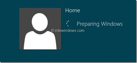 Upgrade Windows 7 To Windows 8 Step18
