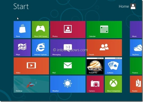 Upgrade Windows 7 To Windows 8 Step19