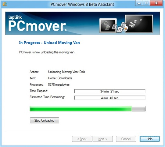 Upgrade from Windows 7 to Windows 8 Consumer Preview step2 (7)