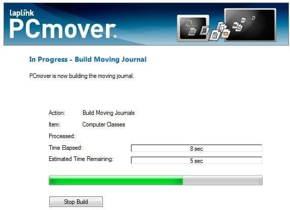 Upgrade from Windows 7 to Windows 8 Step9