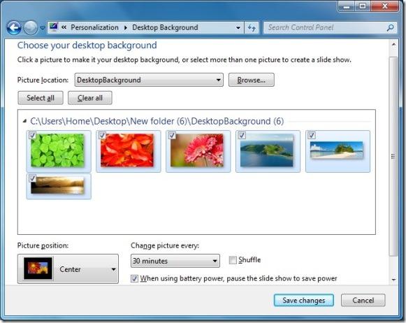 Use Windows 8 Theme In Windows 7 Step2