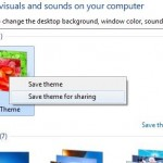 How To Use Windows 10/8 Themes In Windows 7