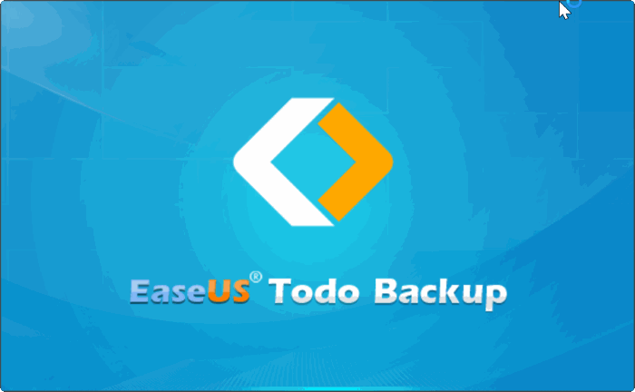easeus todo backup free for Windows 10