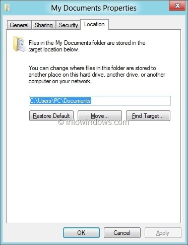 how to automatically backup my documents folder to skydrive With my documents backup